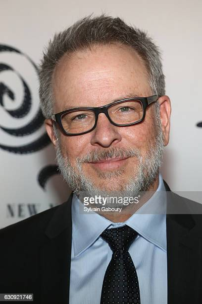 Rich Moore attends 2016 New York Film Critics Circle Awards on January 3 2017 in New York City