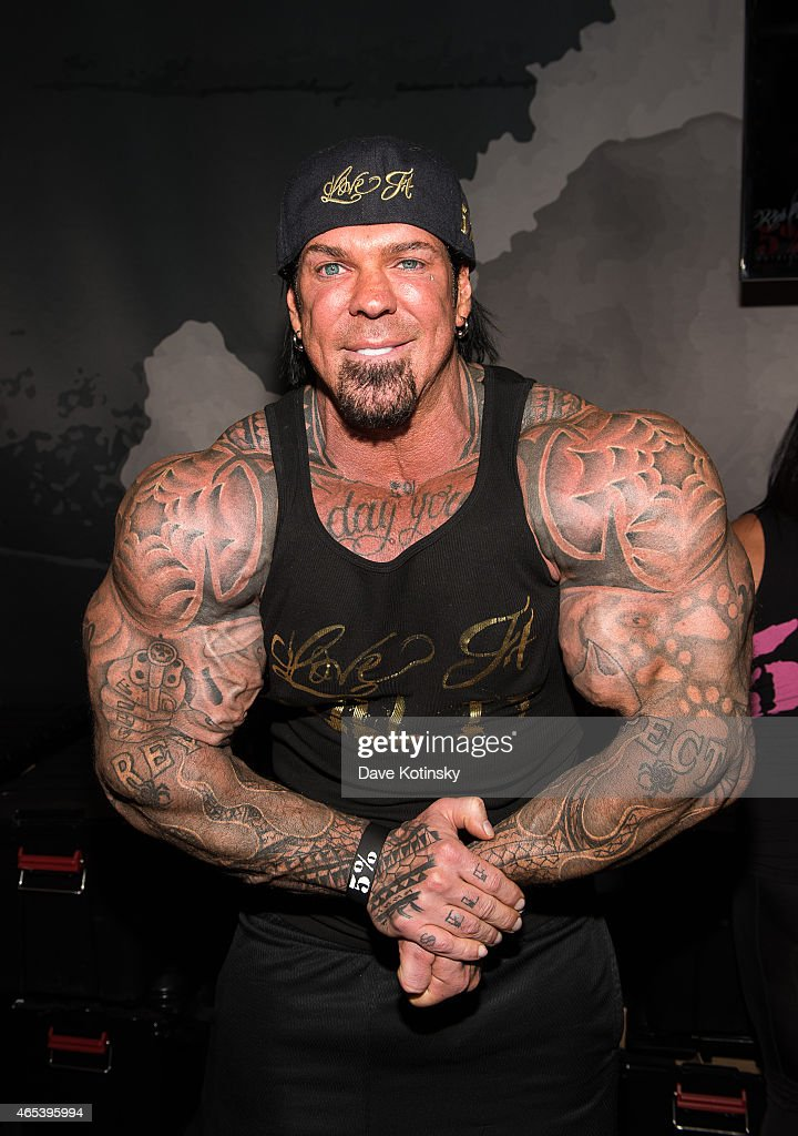 Arnold Sports Festival 2015 - Day 2 : News Photo