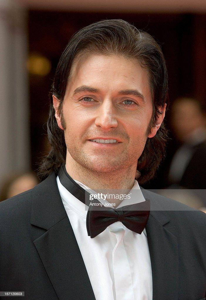 2007 British Academy Television Awards : News Photo