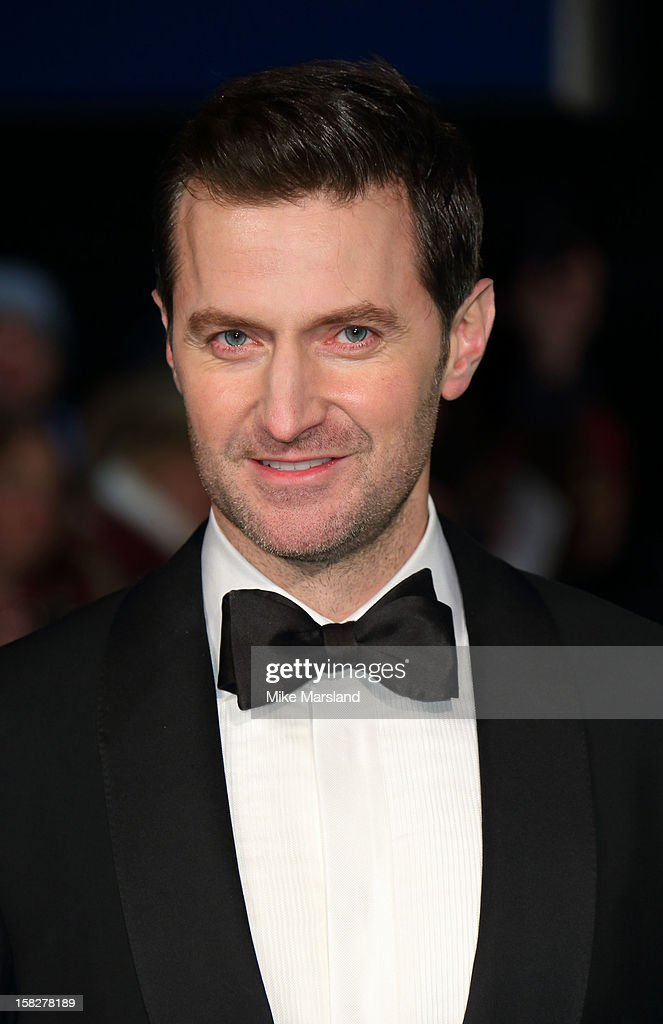 The Hobbit: An Unexpected Journey - Royal Film Performance - Red Carpet Arrivals : News Photo
