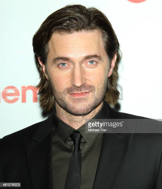 Richard Armitage attends Warner Bros Pictures' The Big Picture an Exclusive Presentation at Cinemacon 2014 Day 4 held at The Colosseum at Caesars...