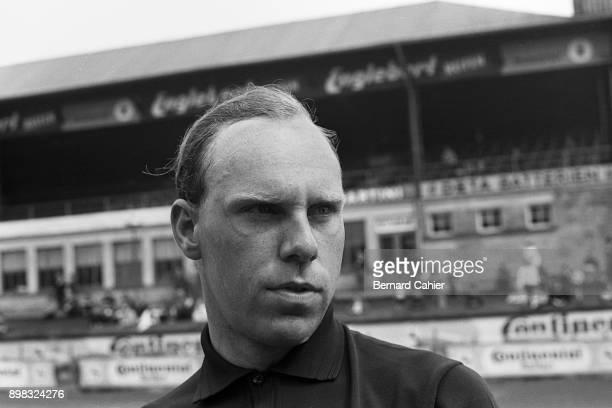 Richard Attwood 1000 Km of Nürburgring Nurburgring 31 May 1964