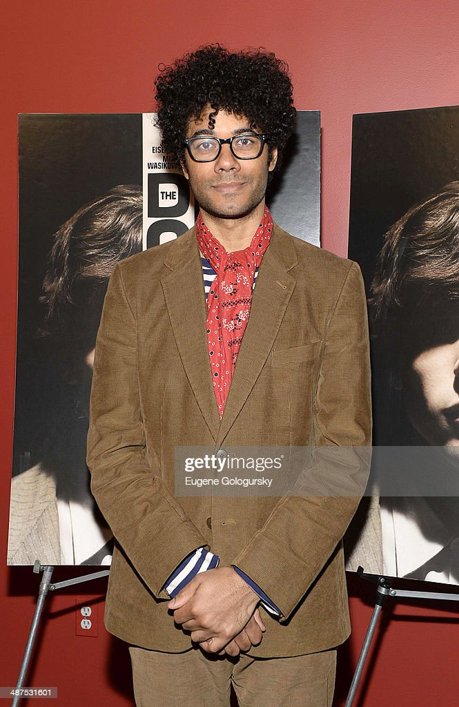 'The Double' New York Screening : News Photo