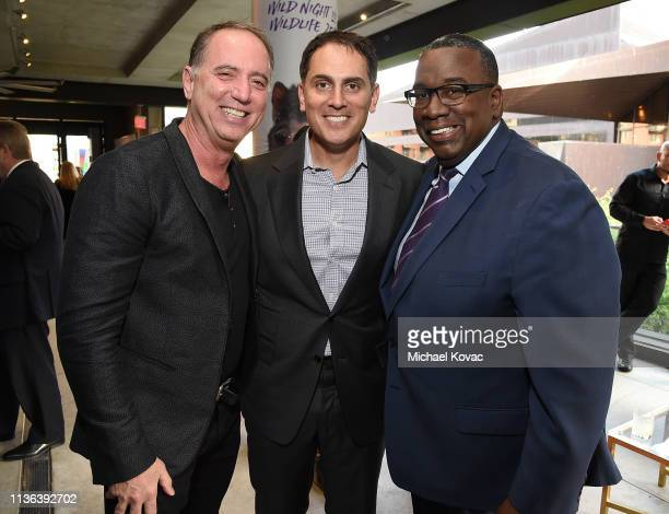Richard B Handler Chairman of Jefferies Group Brian Sheth CoFounder and President Vista Equity Partners and Board Chair Global Wildlife Conservation...