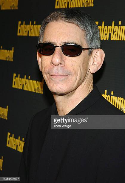 Richard Belzer at the 11th Annual Entertainment Weekly Oscar Viewing Party at Elaine's