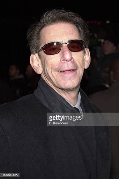 Richard Belzer during The First Annual WorldTrAID911 Benefit at Hammerstein Ballroom in New York City at Hammerstein Ballroom in New York City New...