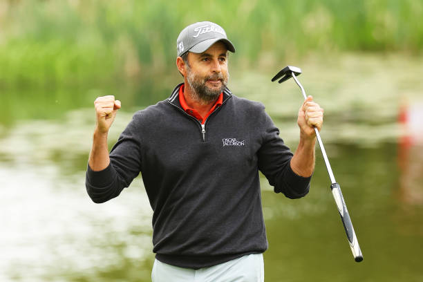 GBR: Betfred British Masters hosted by Danny Willett - Day Four