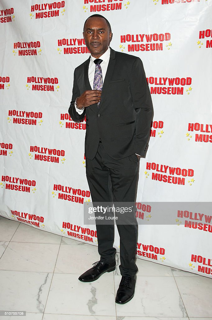 """The Hollywood Museum And The Hollywood Reporter Present """"The Awards"""" Exhibit - Arrivals"""