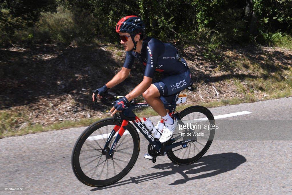 107th Tour de France 2020 - Stage 6 : ニュース写真