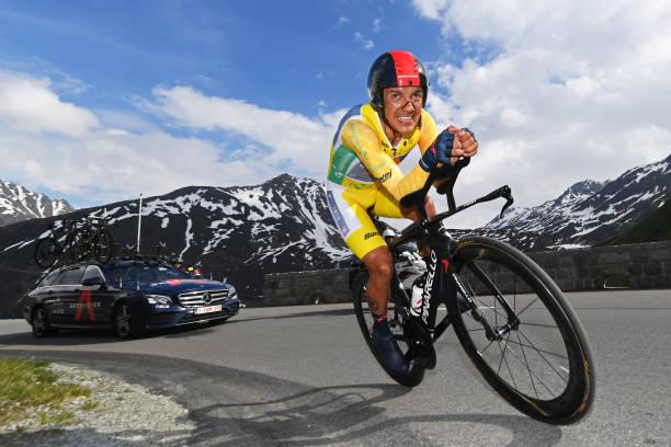 CHE: 84th Tour de Suisse 2021 - Stage 7