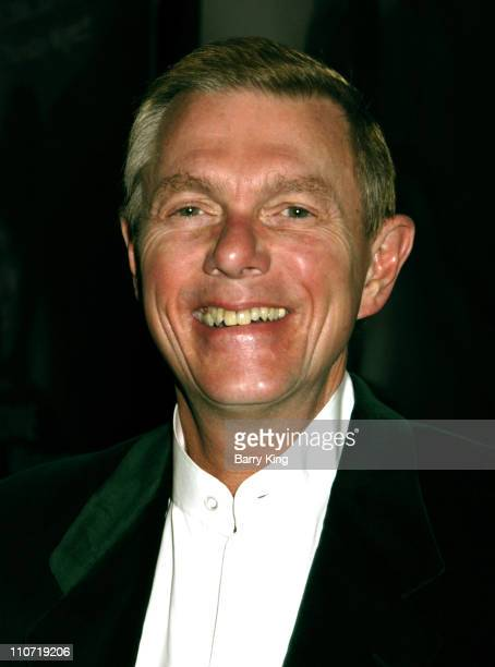 Richard Carpenter during Dionne Warwick 45th Anniversary Spectacular Inside at Kodak Theatre in Hollywood California United States