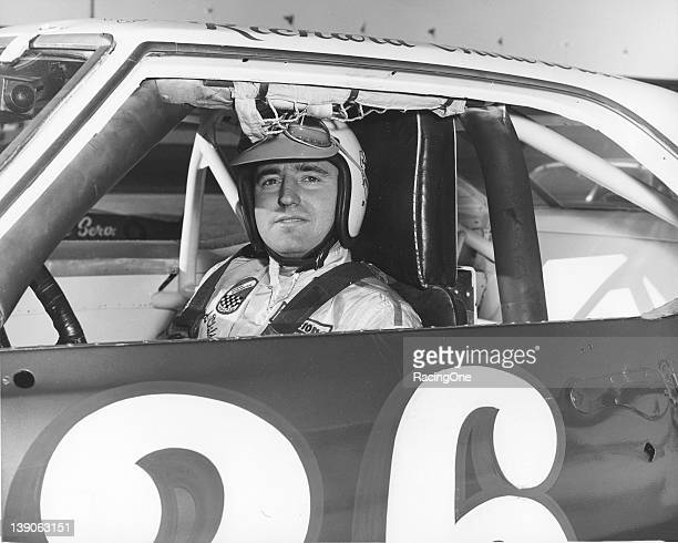 Richard Childress of Winston-Salem, NC, began his NASCAR career racing on the Grand American circuit in a Camaro. In 26 races, Childress finished in...