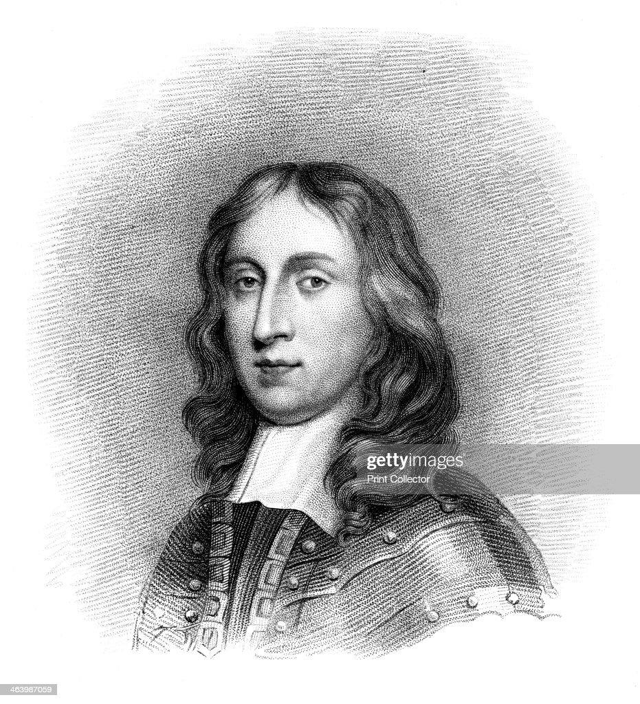 Richard Cromwell, Lord Protector of England Scotland and Ireland, (1795).Artist: W Bond : News Photo