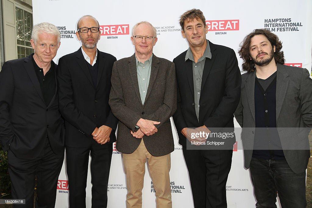 The 21st Annual Hamptons International Film Festival Day 3