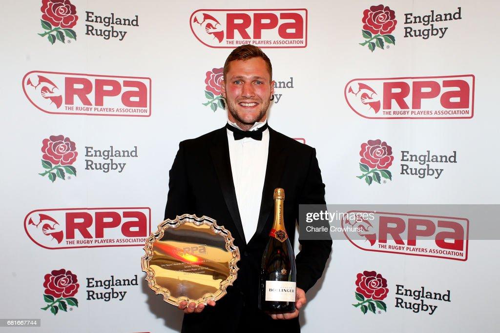 RPA Players' Awards 2017 : News Photo