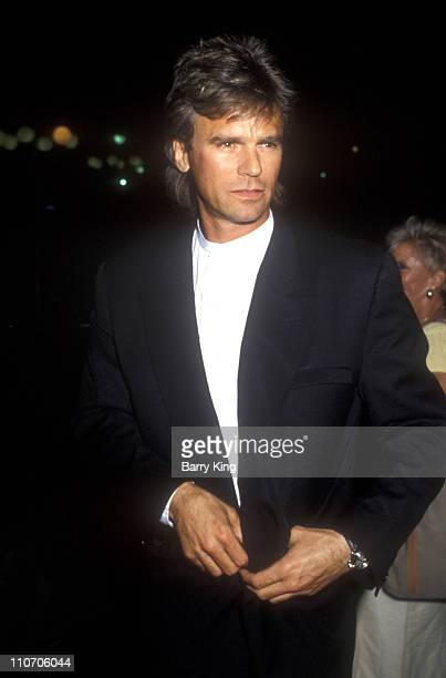 Richard Dean Anderson during ABC TV Affiliates Fall Launch at Century Plaza Hotel in Los Angeles, CA, United States.