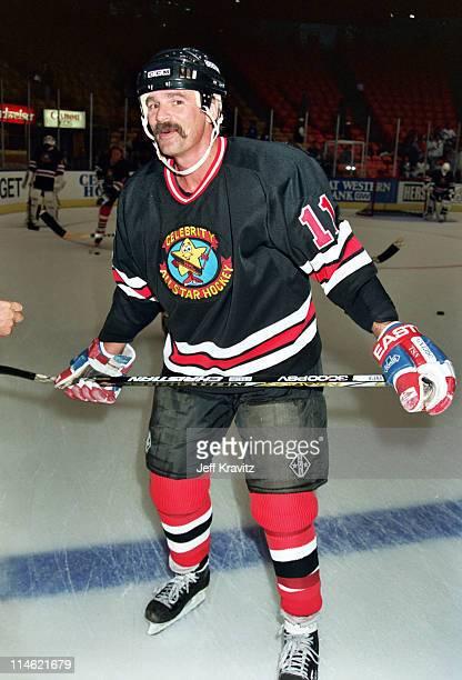 Richard Dean Anderson Hockey