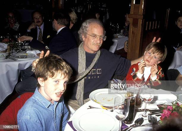 Richard Dreyfuss and Sons Benjamin Dreyfuss and Harry Dreyfuss