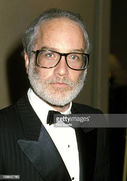 Richard Dreyfuss during Troubled Children Auction Ball November 8 1986 at Century Plaza Hotel in Los Angeles California United States