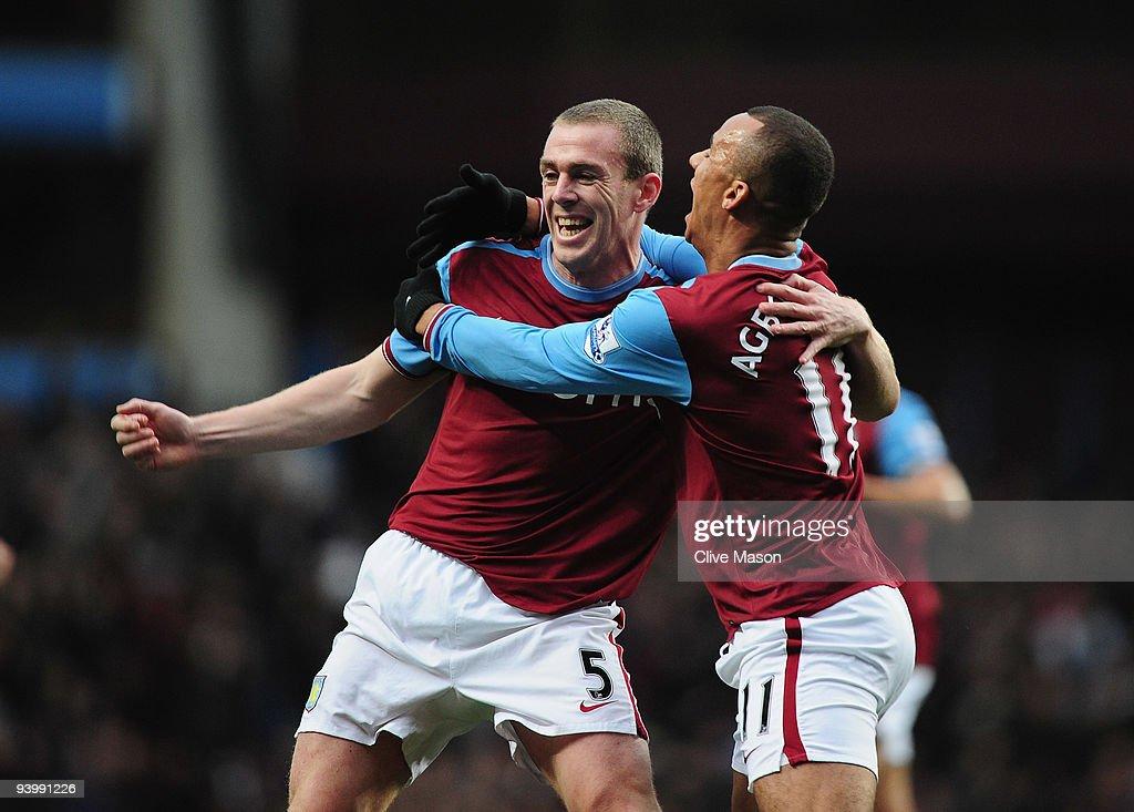 Aston Villa v Hull City - Premier League