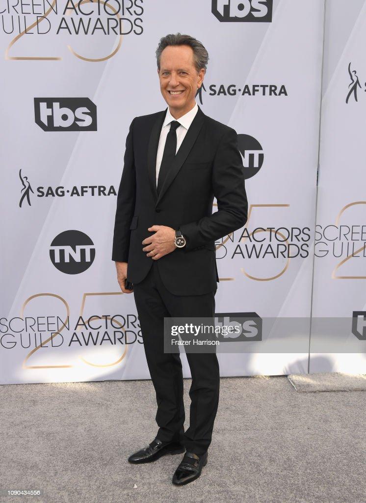 25th Annual Screen ActorsGuild Awards - Arrivals : Foto di attualità