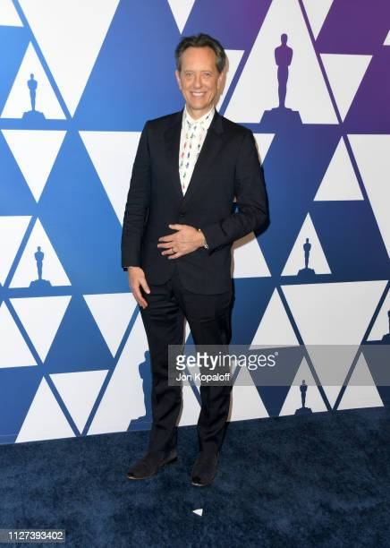 Richard E Grant attends the 91st Oscars Nominees Luncheon at The Beverly Hilton Hotel on February 04 2019 in Beverly Hills California