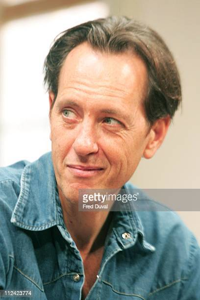 Richard E Grant during Otherwise Engaged Photocall - 26 October, 2005 at The Criterion Theatre in London, Great Britain.