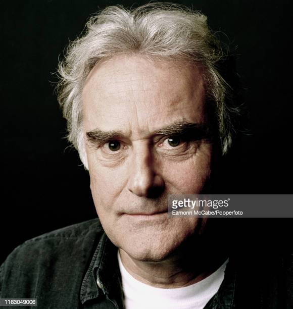 Richard Eyre, British film and theatre director, circa October 2003. Eyre has been artistic director at a number of theatres including the Royal...