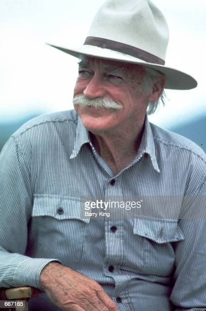 Richard Farnsworth stars in the film Sylvester Farnsworth the oldest actor to ever be awarded an Academy Award nomination died of a selfinflicted...