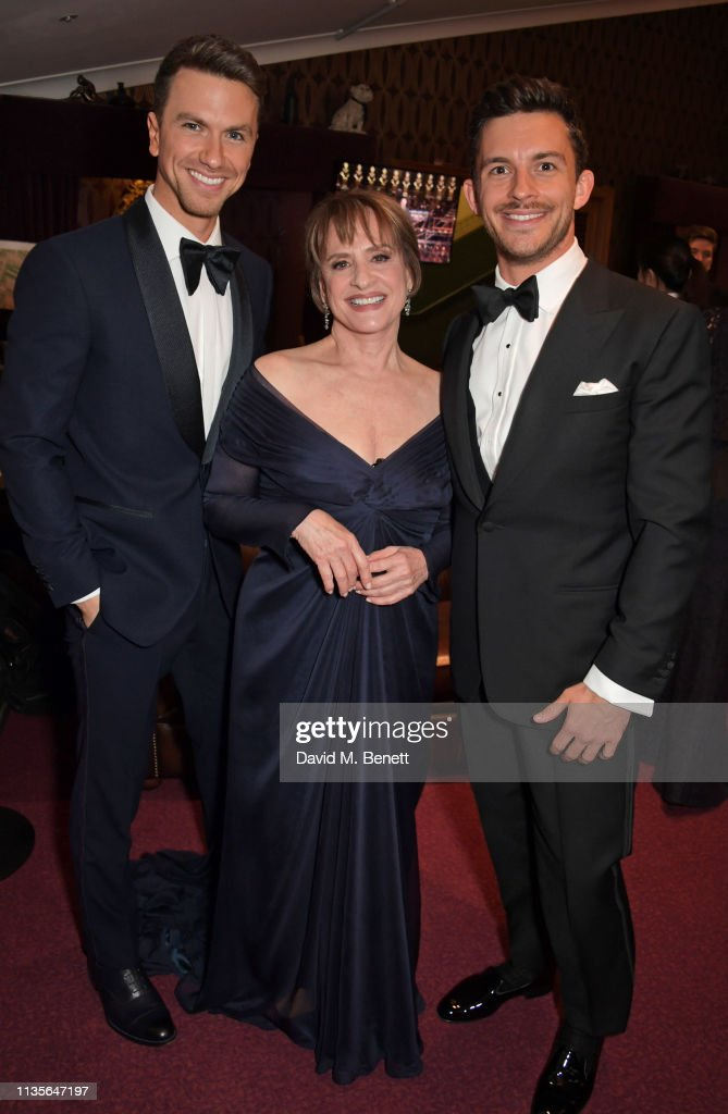 The Olivier Awards 2019 with Mastercard - Inside : News Photo