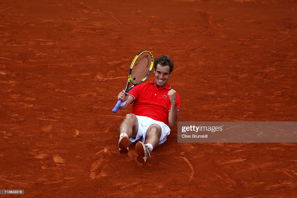 2011 French Open - Day Six : ニュース写真