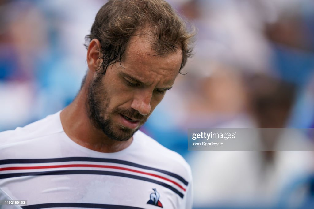 TENNIS: AUG 17 Western & Southern Open : News Photo