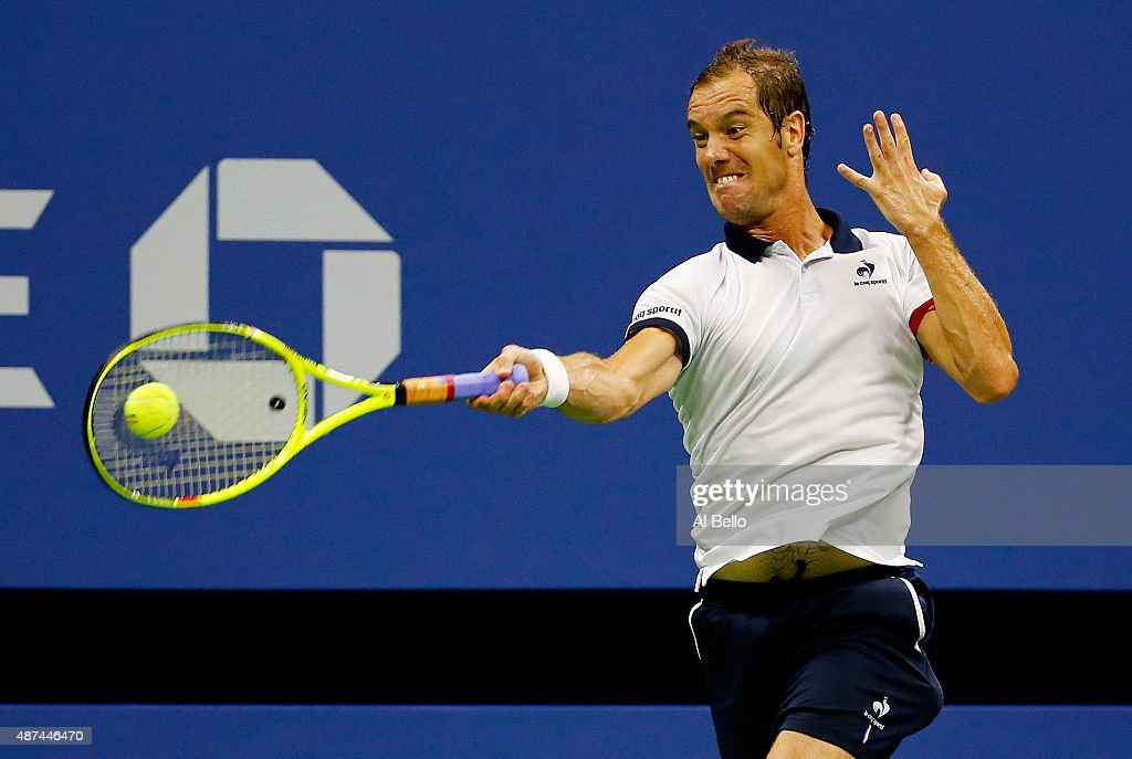 2015 U.S. Open - Day 10 : News Photo