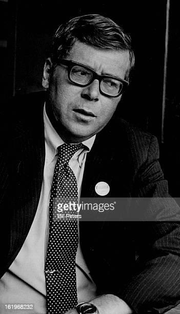 MAR 21 1969 SEP 12 1970 SEP 17 1970 DEC 6 1970 Richard Gebhardt Boulder insurance agent