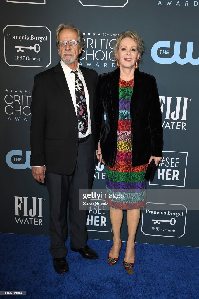 Richard Gilliland And Jean Smart Attend The 25th Annual Critics News Photo Getty Images Jean elizabeth smart (born september 13, 1951) is an american actress. https www gettyimages co uk detail news photo richard gilliland and jean smart attend the 25th annual news photo 1199128591