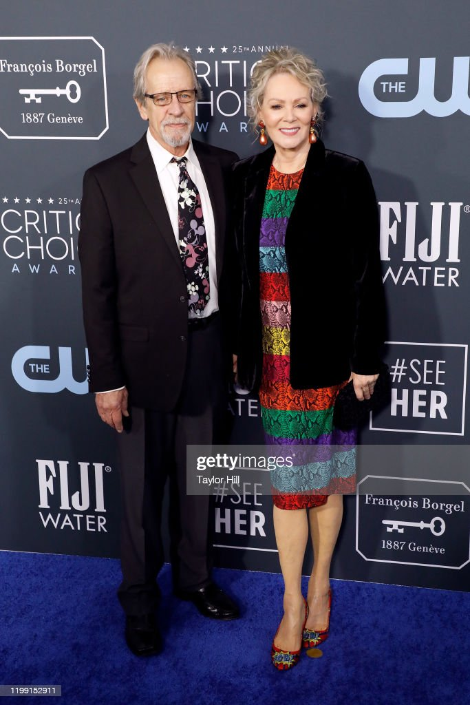 Richard Gilliland And Jean Smart Attend The 25th Annual Critics News Photo Getty Images From 1986 to 1991, smart starred as charlene frazier stillfield on the tv comedy designing women. 2