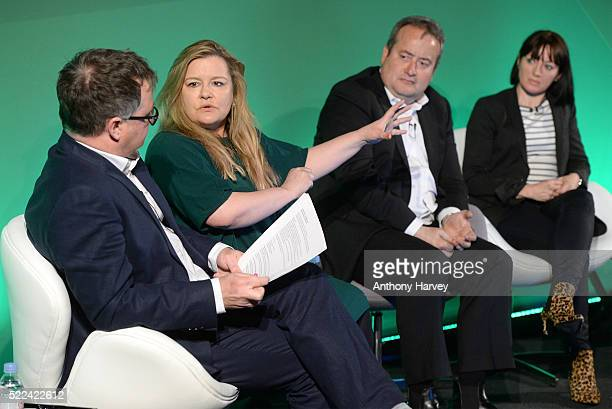 Richard Gillis Sports business journalist author and consultant Founder of Unofficial Partner Alison Kervin Sports Editor The Mail on Sunday Pedro...