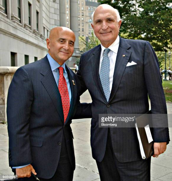 Kenneth Langone Stock Photos and Pictures | Getty Images