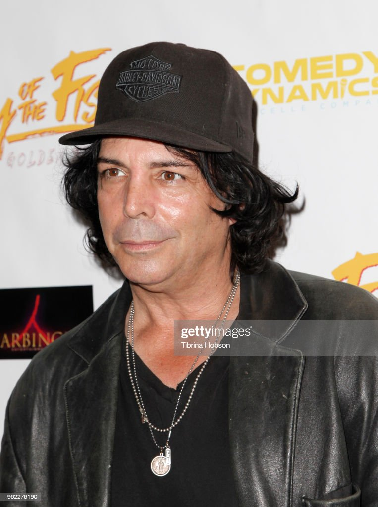 """Premiere Of Comedy Dynamics' """"The Fury Of The Fist And The Golden Fleece"""" - Red Carpet"""