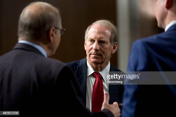 Richard Haass president of the Council on Foreign Relations and former State Department director of policy planning center talks to Eric Edelman...