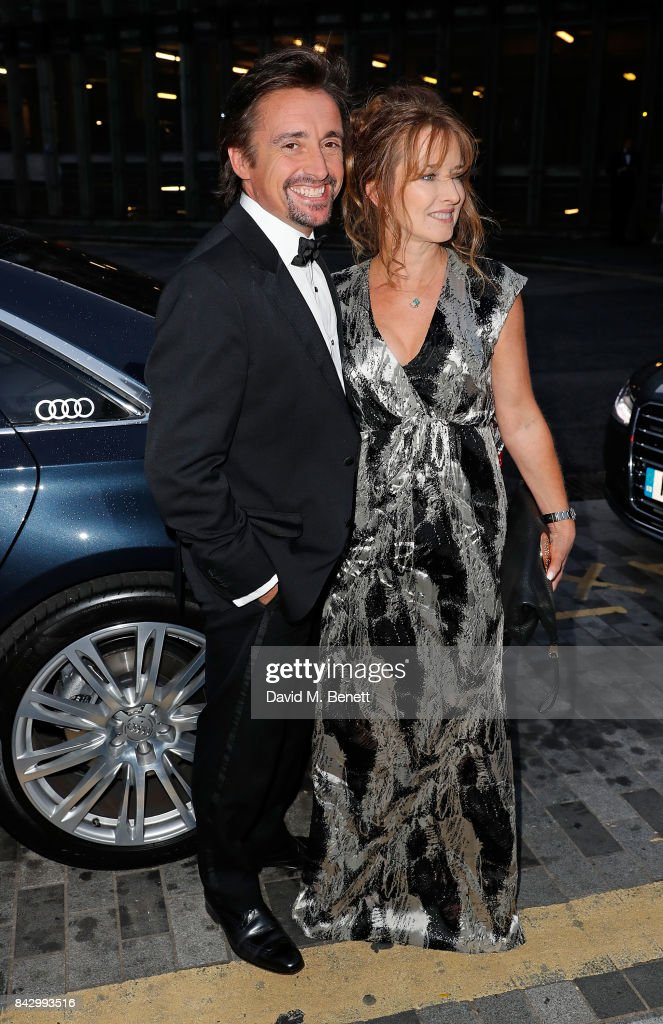 Audi at GQ Men of the Year Awards 2017