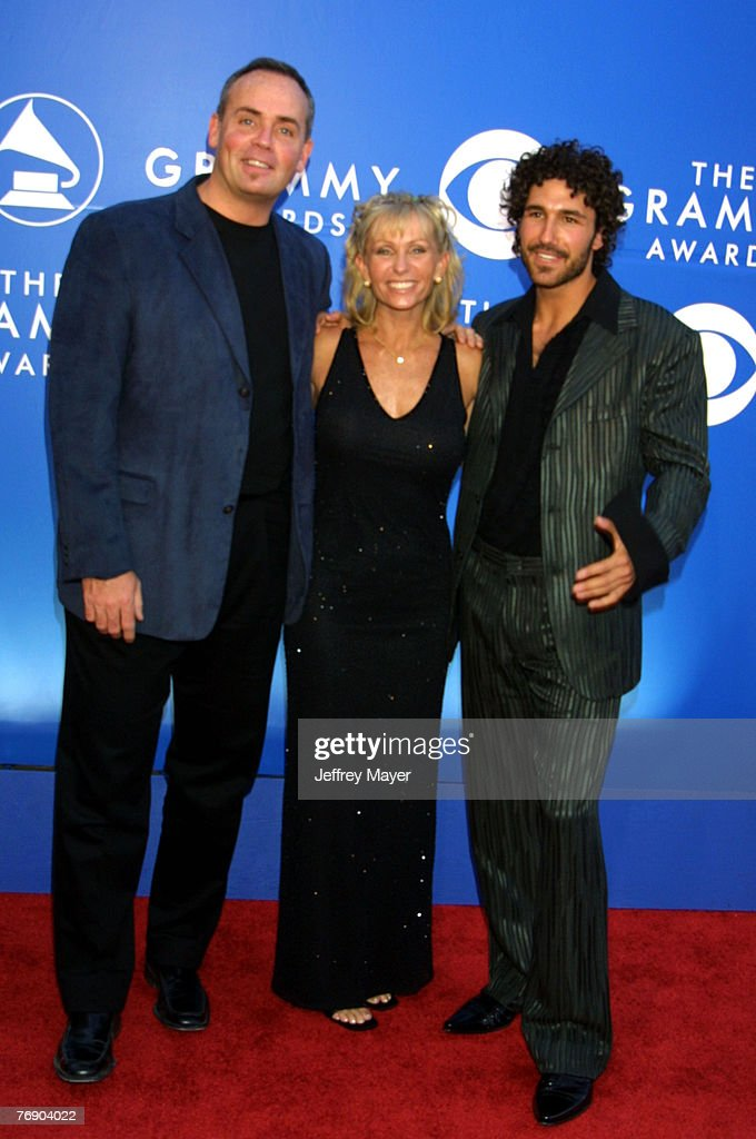 44th GRAMMY Awards - Arrivals : News Photo