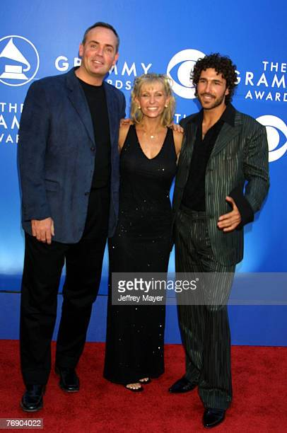 Richard Hatch Tina Wesson Ethan Zohn millionaire winners of the first three Survivor shows