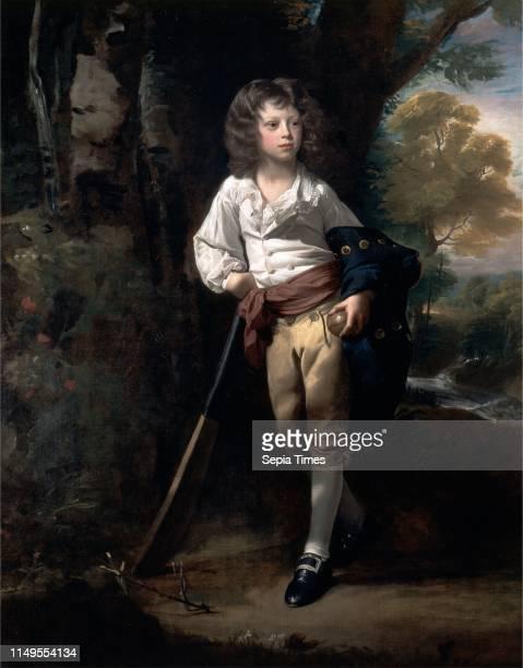 Richard Heber John Singleton Copley 17381815 American