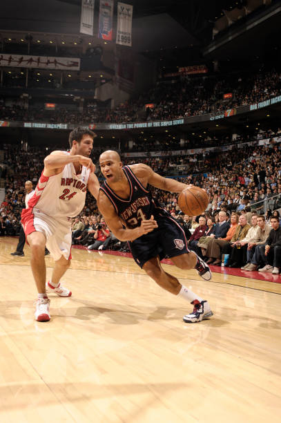 New Jersey Nets v Toronto Raptors Photos and Images  e98ca1751