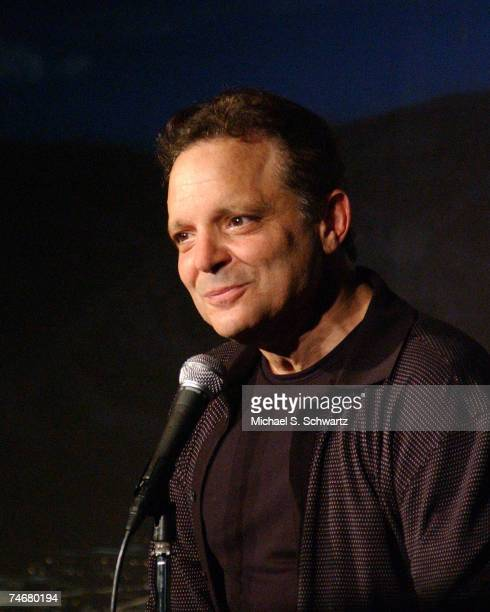 Richard Jeni at the The Ice House in Pasadena California