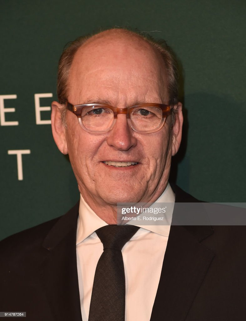 The Hollywood Reporter 6th Annual Nominees Night - Arrivals