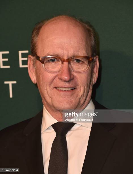 Richard Jenkins attends the Hollywood Reporter's 6th Annual Nominees Night at CUT on February 5 2018 in Beverly Hills California