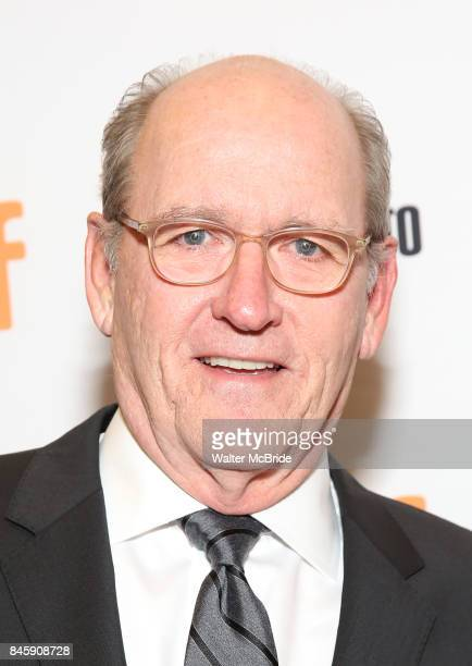 Richard Jenkins attends 'The Shape of Water' premiere during the 2017 Toronto International Film Festival at The Elgin on September 11 2017 in...