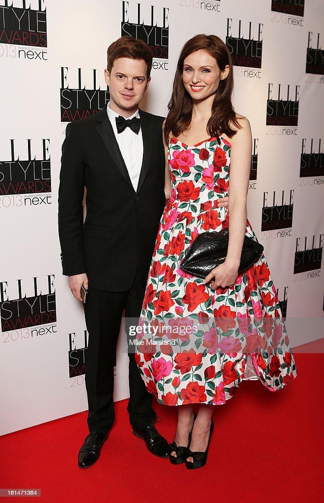 Elle Style Awards - VIP Arrivals : News Photo